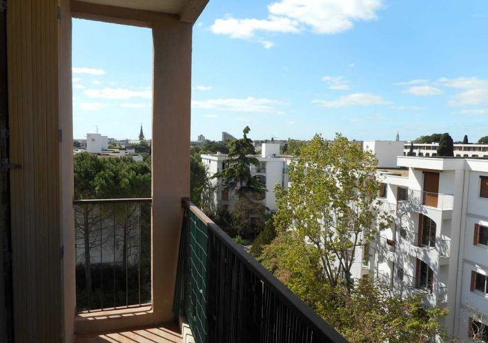 A vendre Montpellier 3416862 Frances immobilier