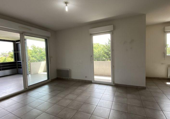 A vendre Appartement Montpellier   Réf 34168708 - Frances immobilier