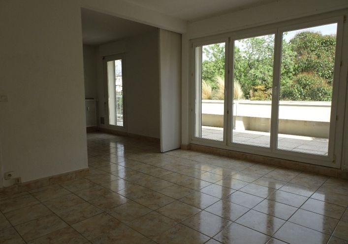 A louer Montpellier 34168744 Frances immobilier