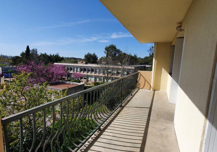 A louer Appartement Montpellier   Réf 34168752 - Frances immobilier
