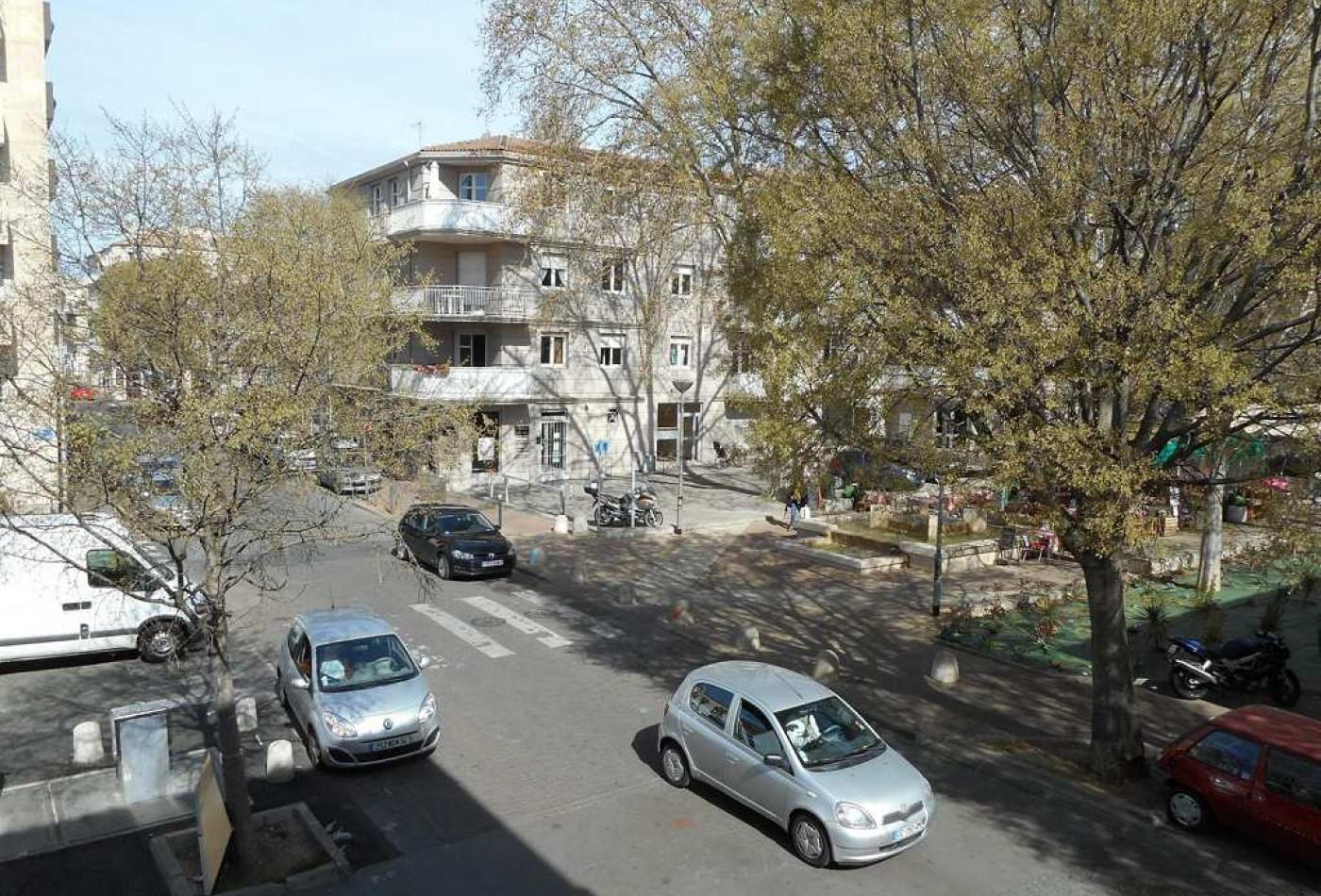 A louer Montpellier 34168755 Frances immobilier
