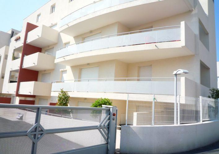 A louer Appartement Montpellier | R�f 34168756 - Frances immobilier