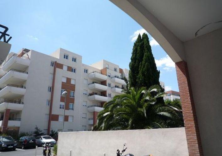 A louer Montpellier 34168766 Frances immobilier