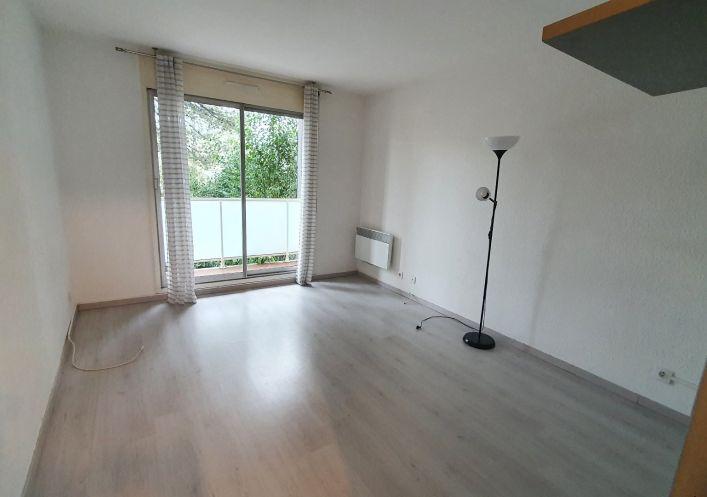 A louer Appartement Montpellier   Réf 3416877 - Frances immobilier