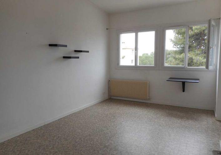 A louer Appartement Montpellier | R�f 34168783 - Frances immobilier
