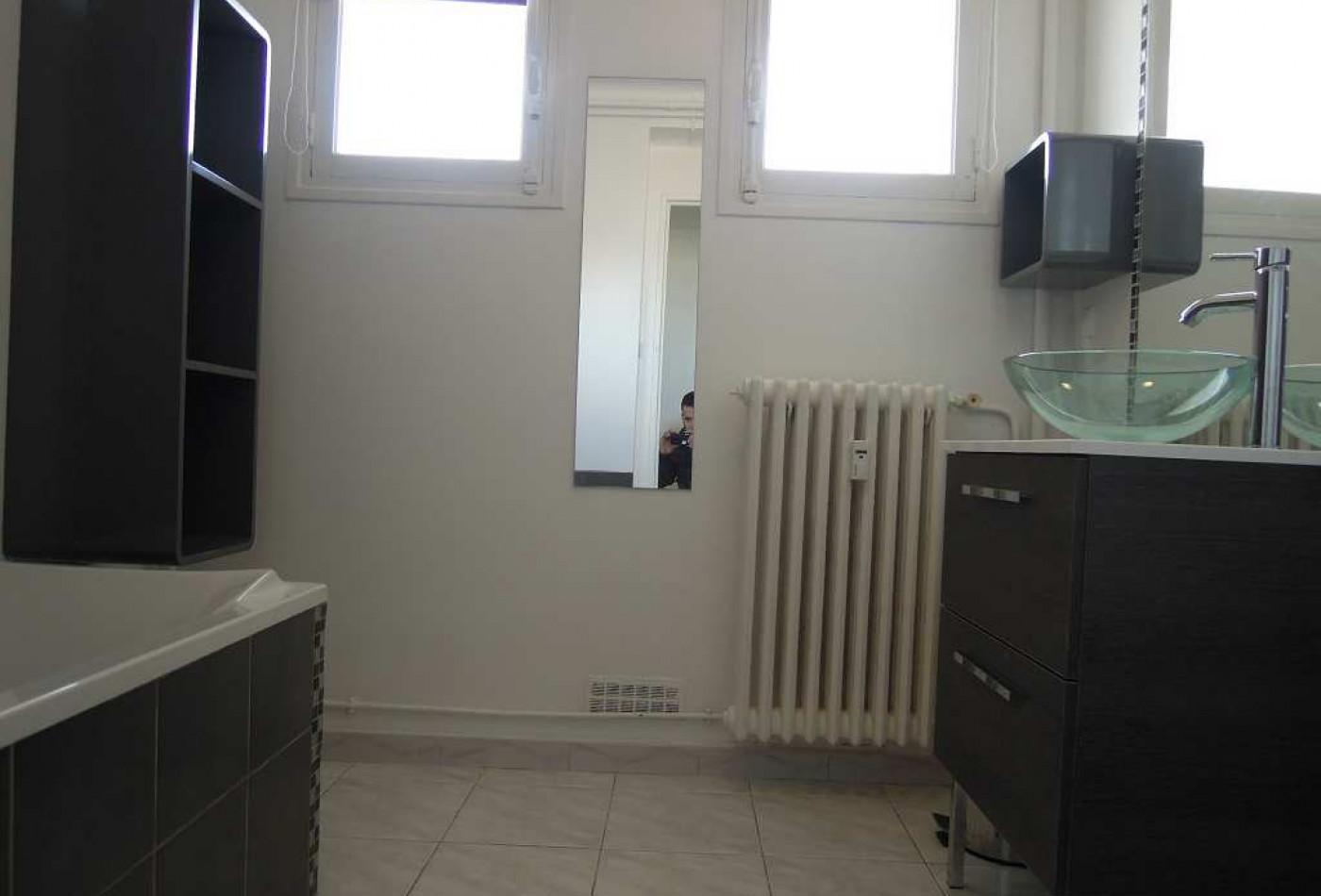 A louer Montpellier 34168787 Frances immobilier