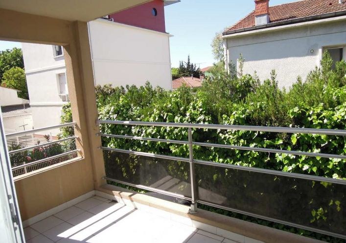 For rent Montpellier 34168846 Frances immobilier