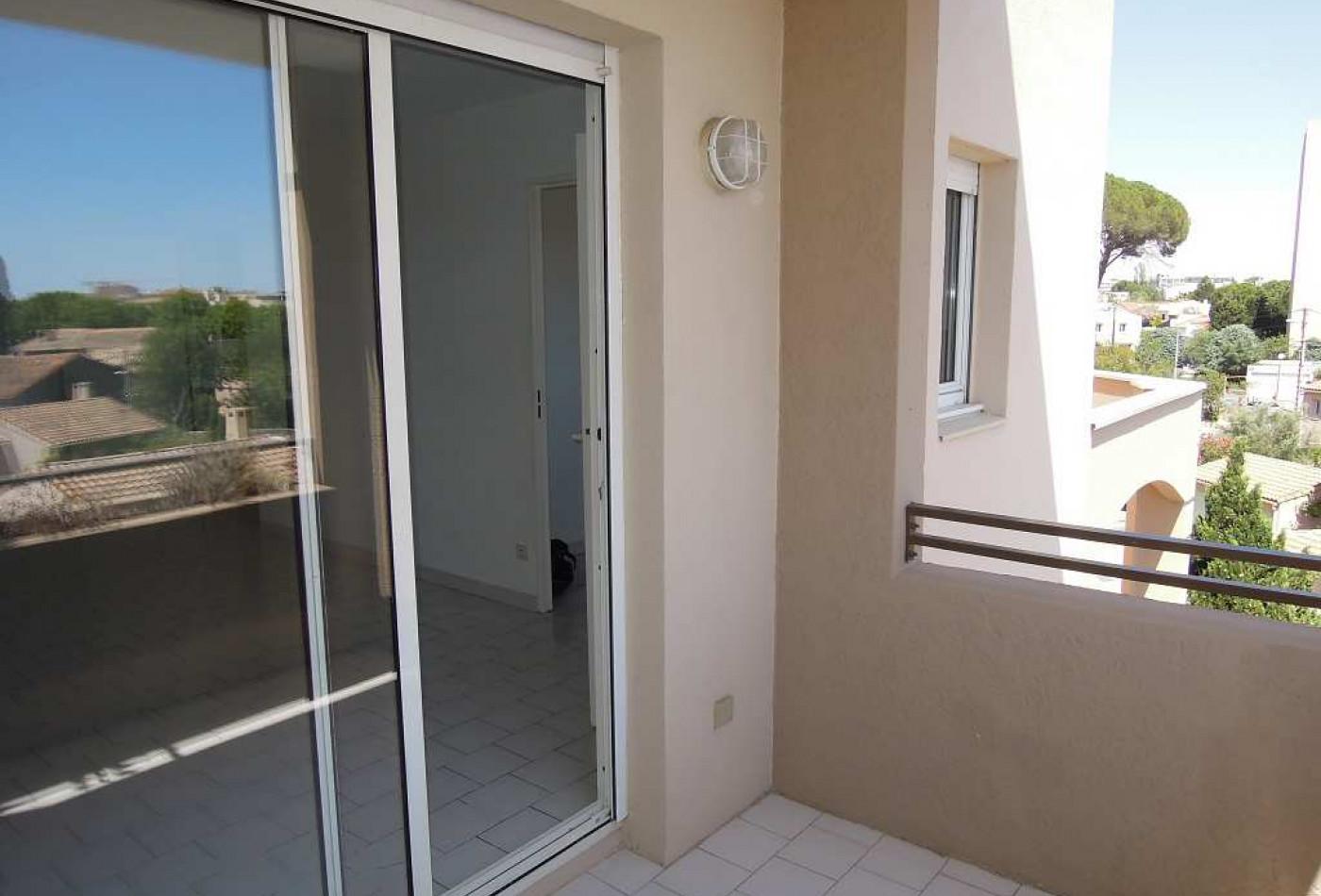 A louer Montpellier 34168903 Frances immobilier