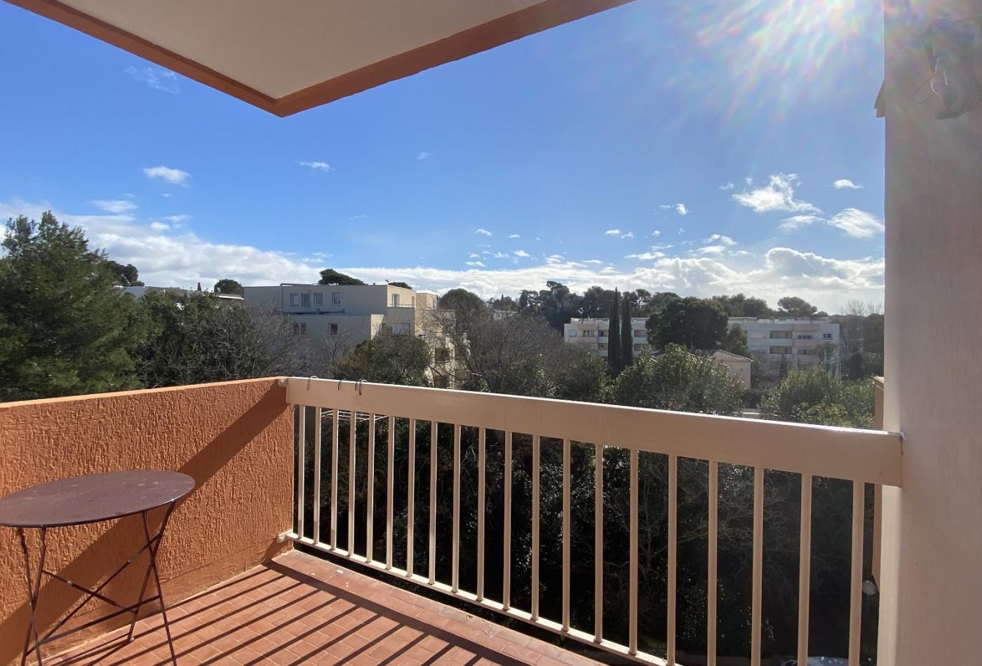 A louer Montpellier 34168905 Frances immobilier