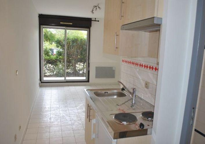 A louer Montpellier 34168916 Frances immobilier