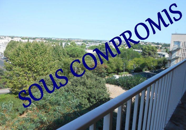 A vendre Beziers 341742160 Sylvie lozano immo