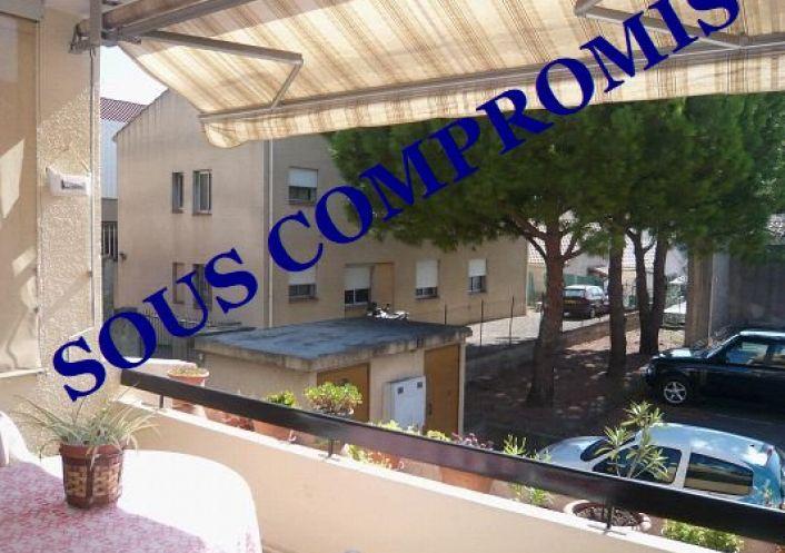 A vendre Beziers 341741190 Sylvie lozano immo