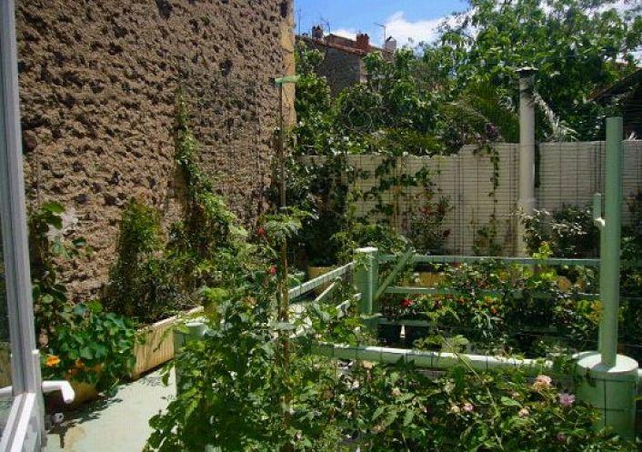 For sale Maison de village Saint Thibery | R�f 34174173 - Sylvie lozano immo