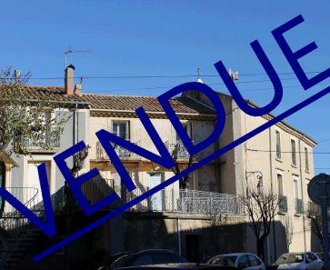 For sale Servian 341741831 Sylvie lozano immo
