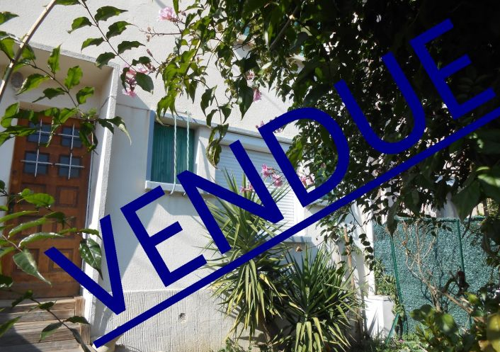 A vendre Beziers 341741989 Sylvie lozano immo