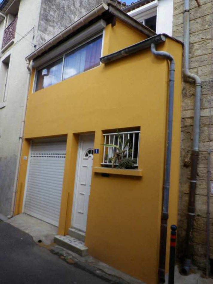 A vendre Lieuran Les Beziers 341742002 Sylvie lozano immo