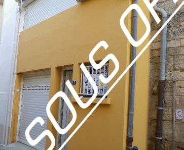 For sale Lieuran Les Beziers  341742002 Sylvie lozano immo