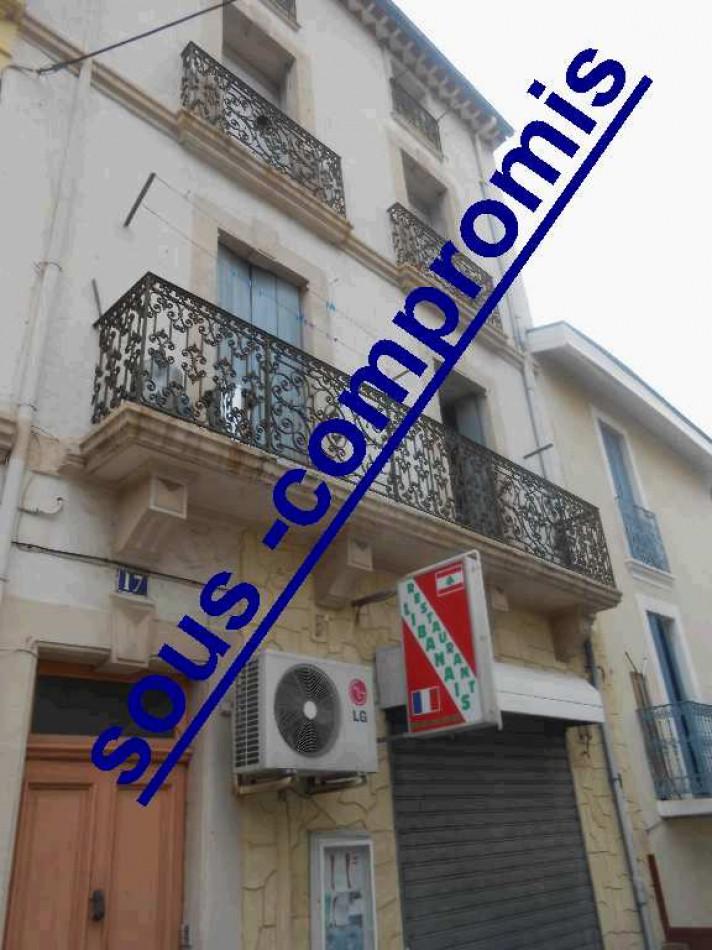 A vendre Beziers 341742076 Sylvie lozano immo