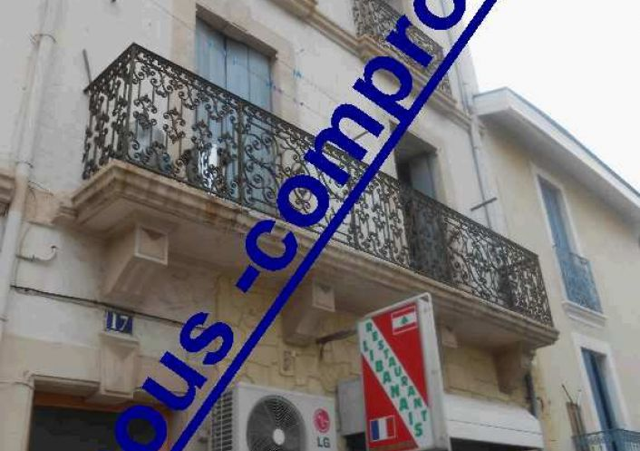 For sale Beziers 341742076 Sylvie lozano immo
