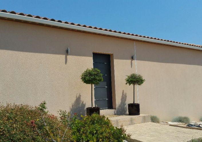 A vendre Villa Autignac | R�f 341742140 - Sylvie lozano immo