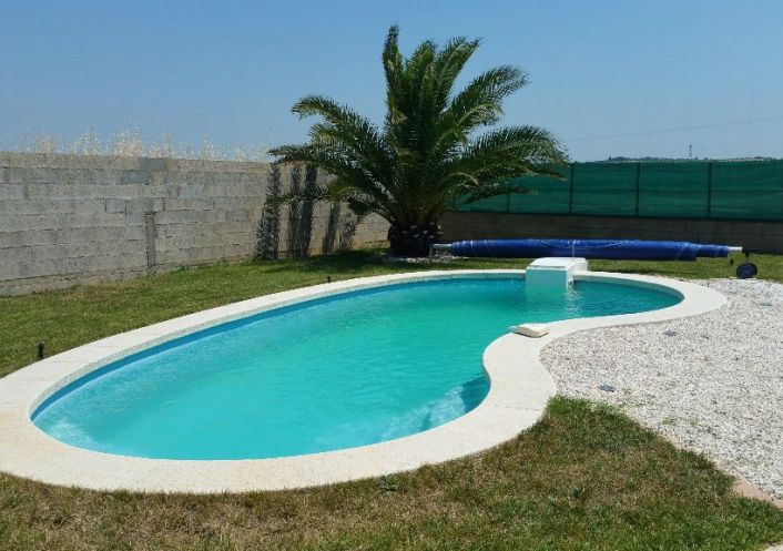For sale Autignac 341742140 Sylvie lozano immo