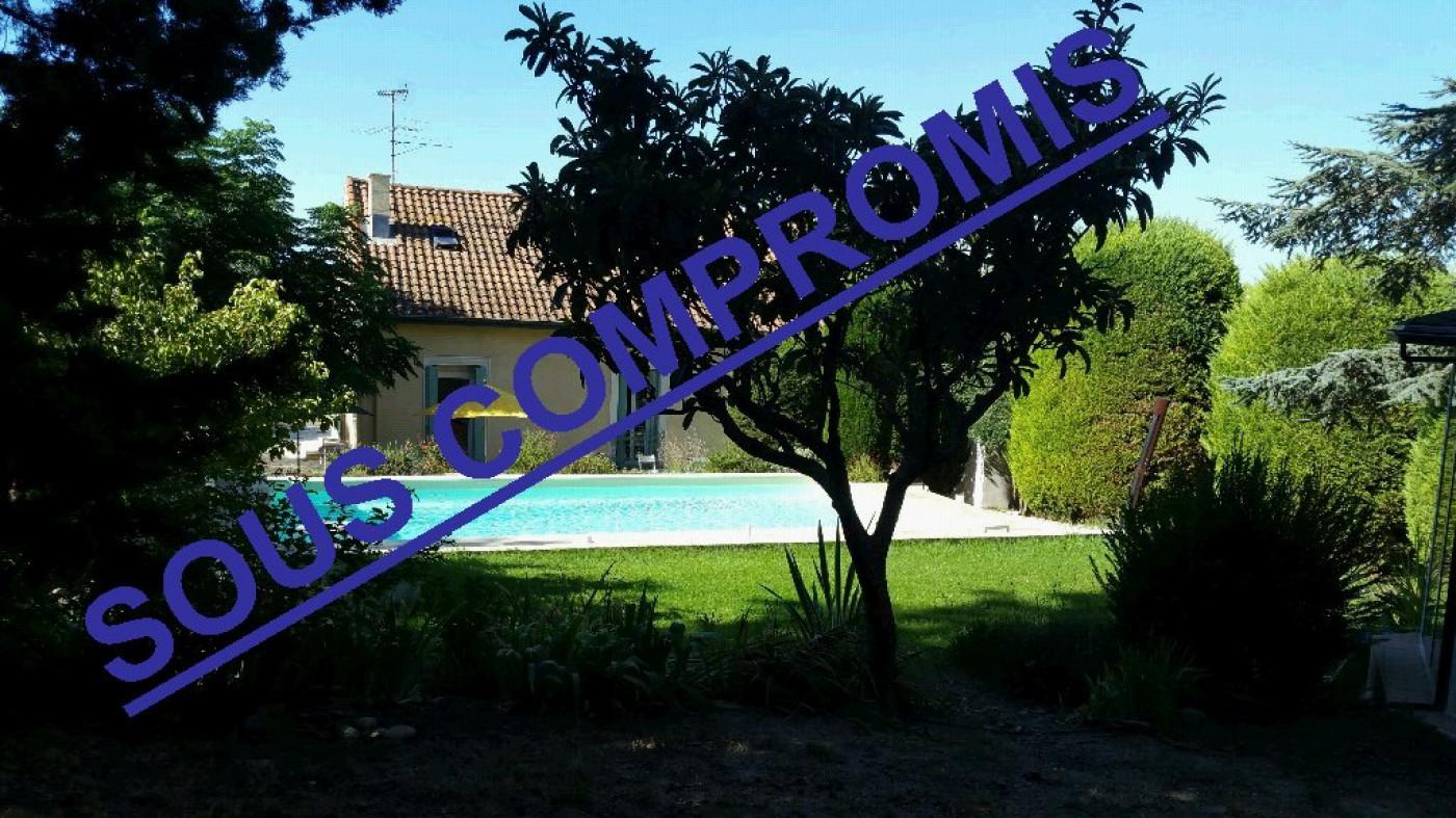 A vendre Beziers 341742171 Sylvie lozano immo