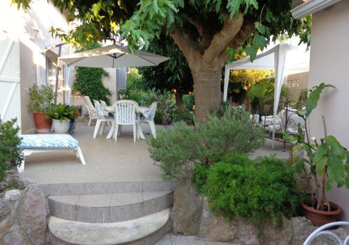 A vendre Villa Sauvian | R�f 341742222 - Sylvie lozano immo