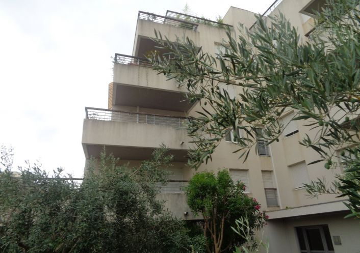 A vendre Appartement en r�sidence Beziers   R�f 341742243 - Sylvie lozano immo