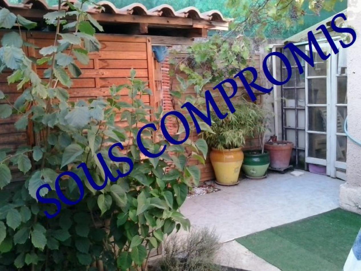 A vendre Beziers 341742261 Sylvie lozano immo