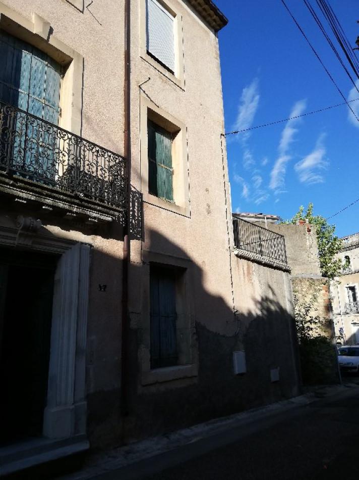 A vendre Cazouls Les Beziers 341742267 Sylvie lozano immo
