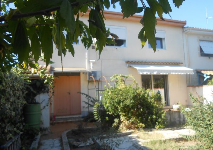 For sale Beziers 341742277 Sylvie lozano immo