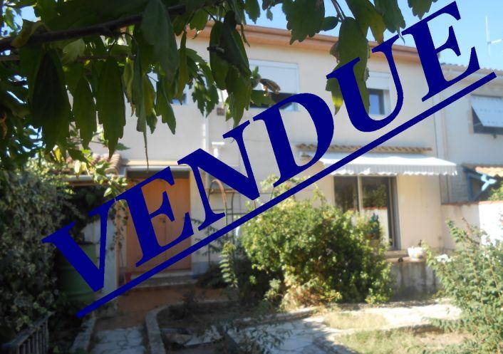 A vendre Beziers 341742277 Sylvie lozano immo