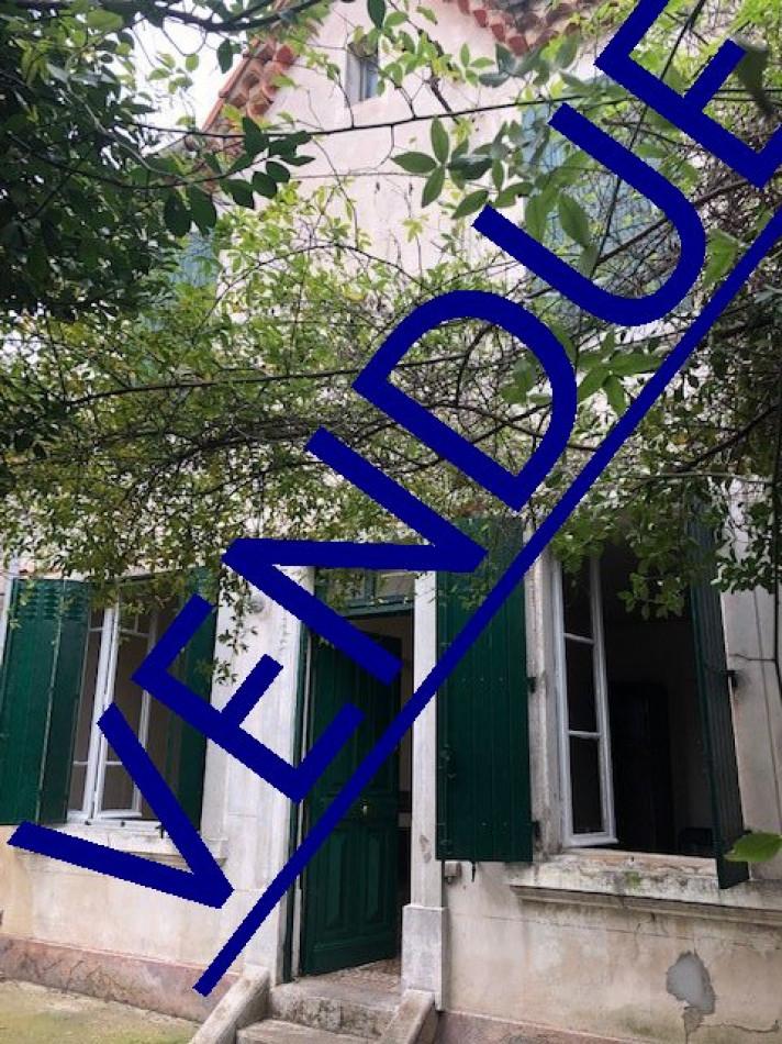 A vendre Beziers 341742288 Sylvie lozano immo