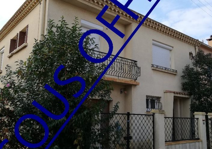 For sale Beziers 341742308 Sylvie lozano immo