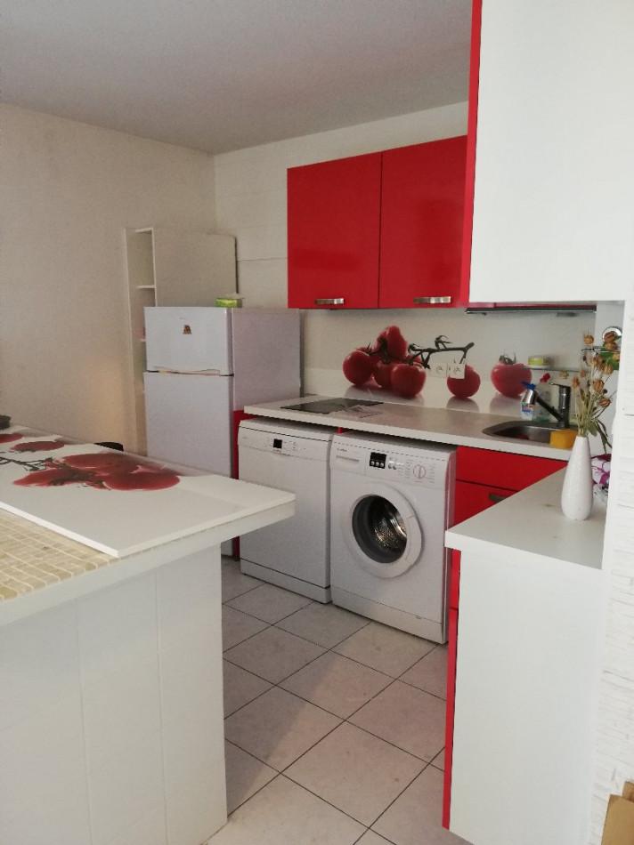 A vendre Agde 341742323 Sylvie lozano immo