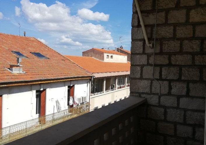 A vendre Appartement 1960 Beziers   R�f 341742334 - Sylvie lozano immo