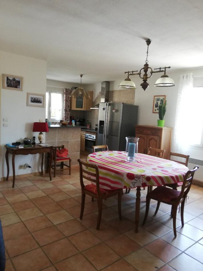 A vendre Roujan 341742349 Sylvie lozano immo