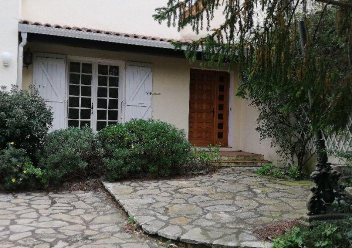 A vendre Villa Beziers | R�f 341742378 - Sylvie lozano immo