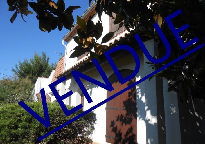 A vendre Villa Maureilhan | R�f 341742382 - Sylvie lozano immo