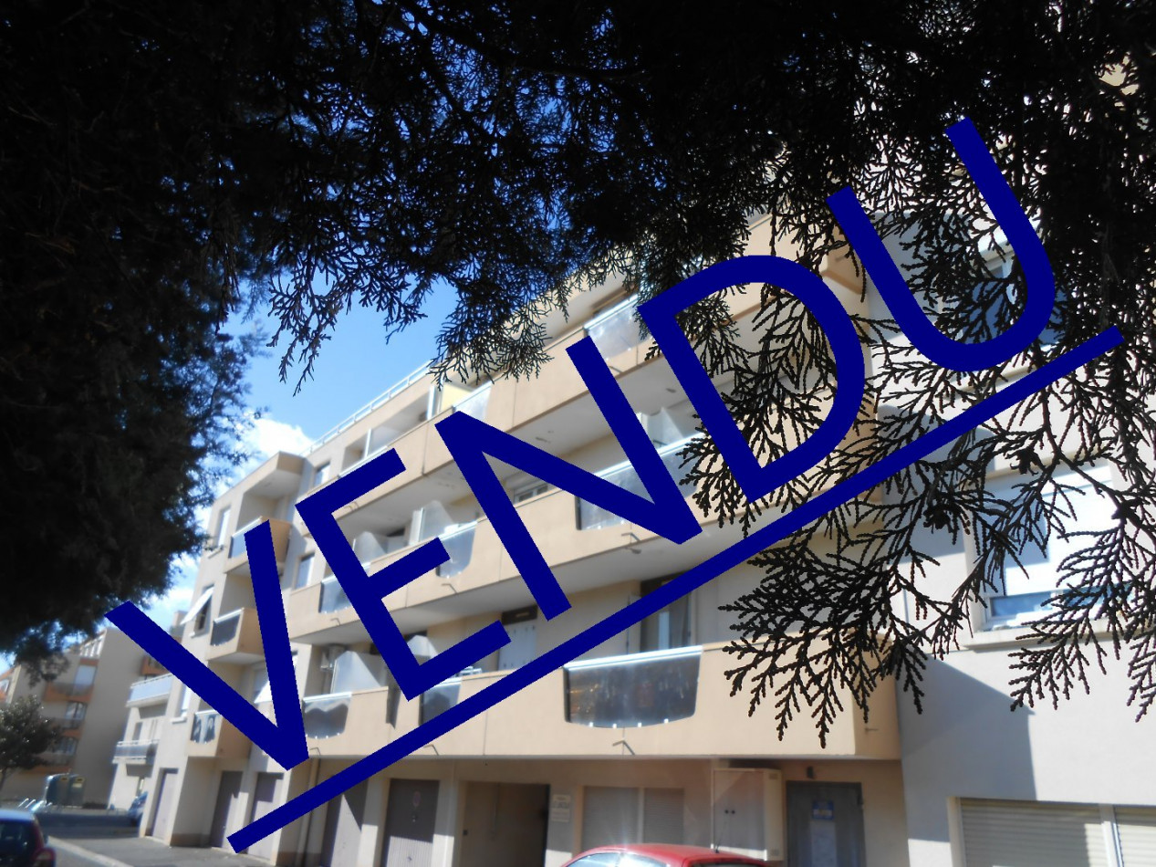 A vendre Beziers 341742388 Sylvie lozano immo