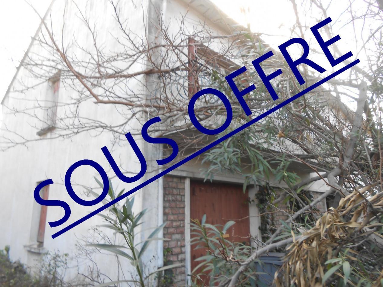 A vendre Beziers 341742390 Sylvie lozano immo