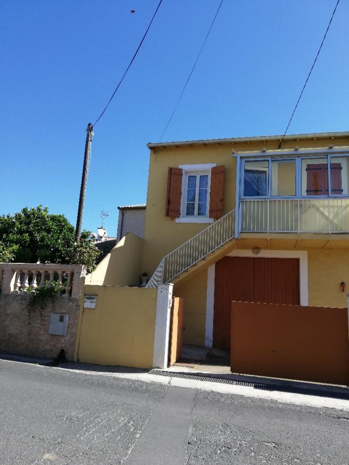 A vendre Servian 341742402 Sylvie lozano immo