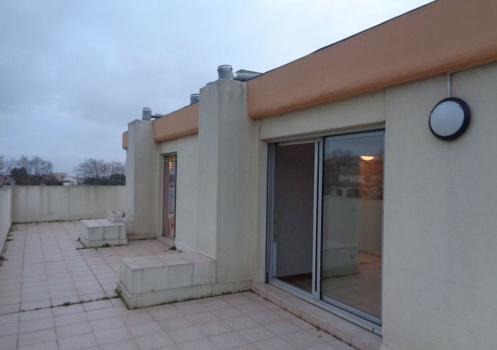 A vendre Appartement en r�sidence Beziers | R�f 341742421 - Sylvie lozano immo