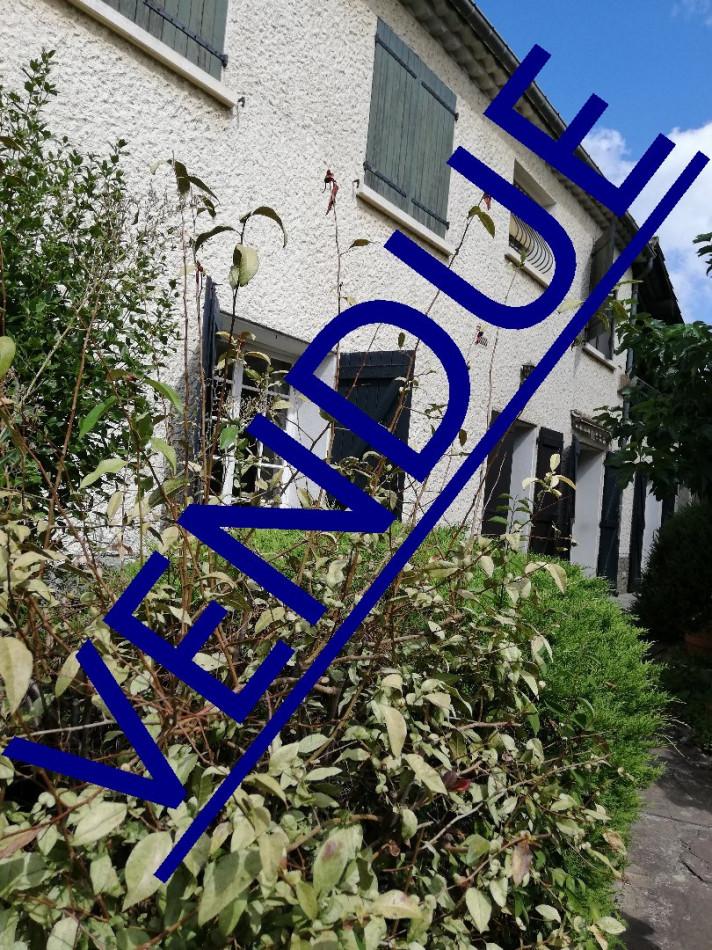 A vendre  Espondeilhan | Réf 341742427 - Sylvie lozano immo