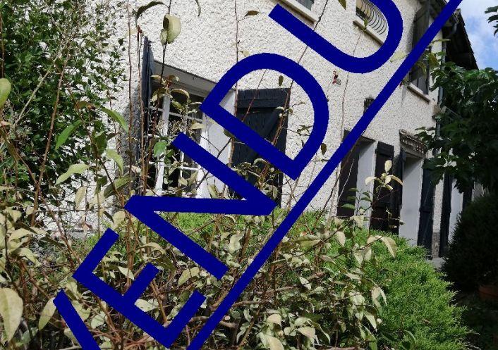 A vendre Maison de village Espondeilhan | R�f 341742427 - Sylvie lozano immo