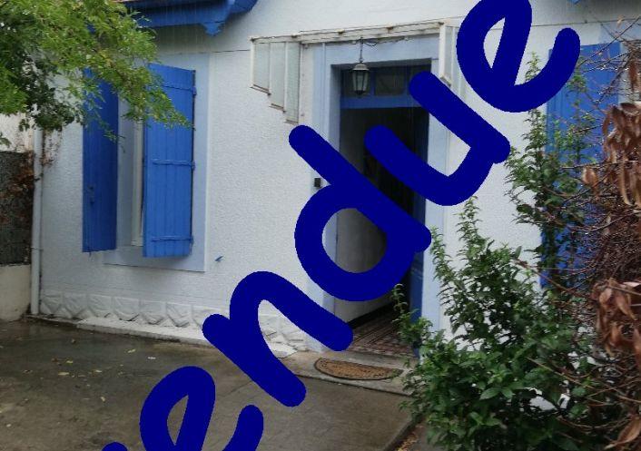 A vendre Maison Beziers | R�f 341742431 - Sylvie lozano immo