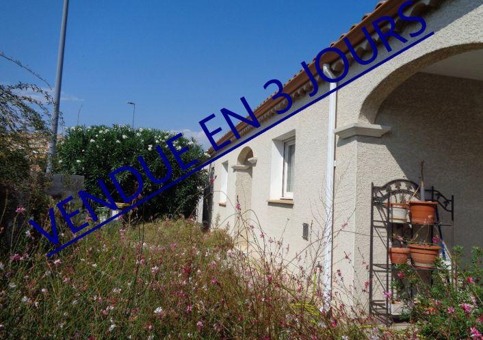 A vendre Villa Beziers | R�f 341742433 - Sylvie lozano immo