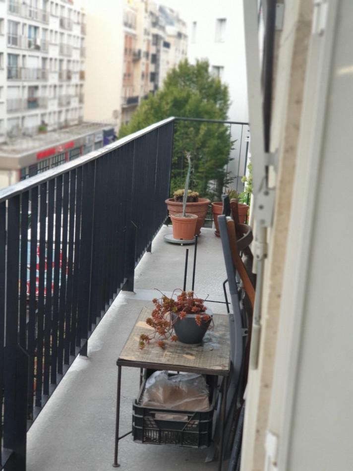 A vendre Paris 19eme Arrondissement 341742434 Sylvie lozano immo
