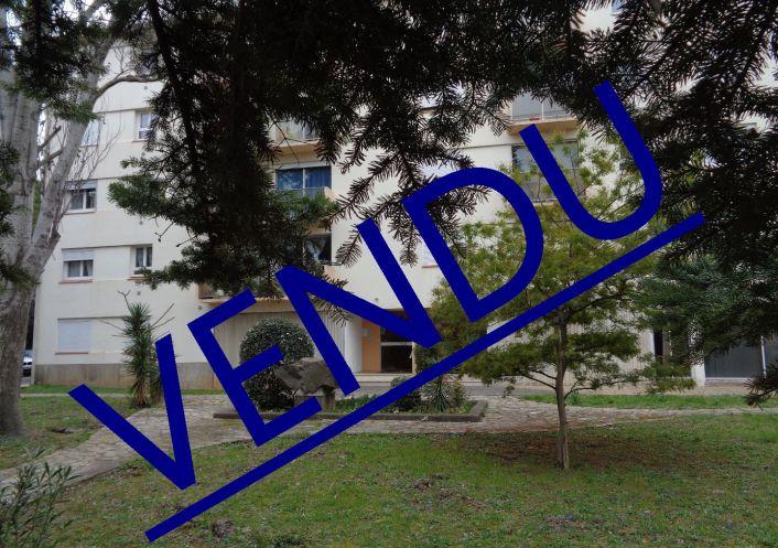 A vendre Appartement Beziers | R�f 341742436 - Sylvie lozano immo