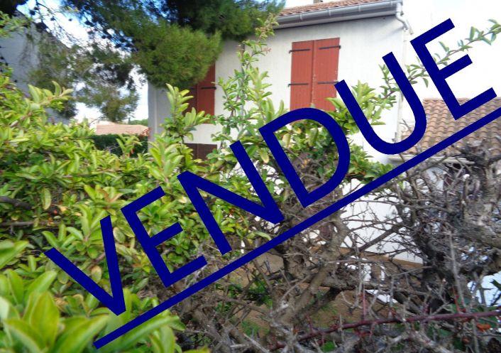 A vendre Maison Beziers | R�f 341742437 - Sylvie lozano immo
